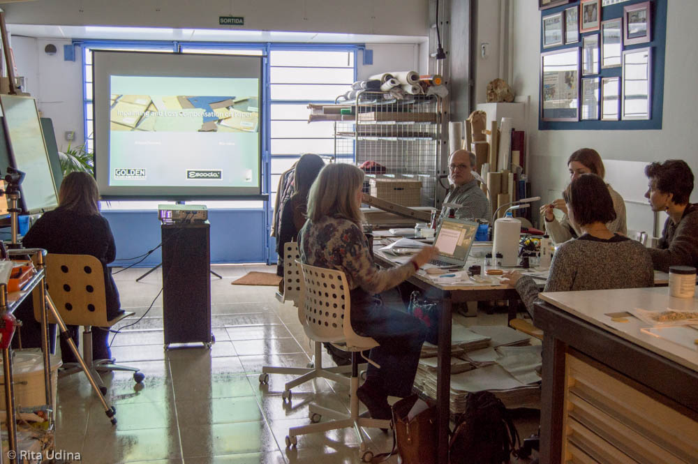 Conservation Courses in Barcelona