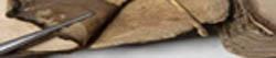 Restauración de encuadernaciones con solapa